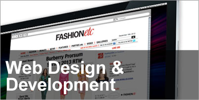 Web Development and Development