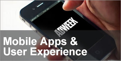 Mobile Apps and User Experience